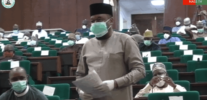 Panic Erupts Nigeria As House Of Rep. Passes bill to enforce COVID-19 Vaccine On Nigerians