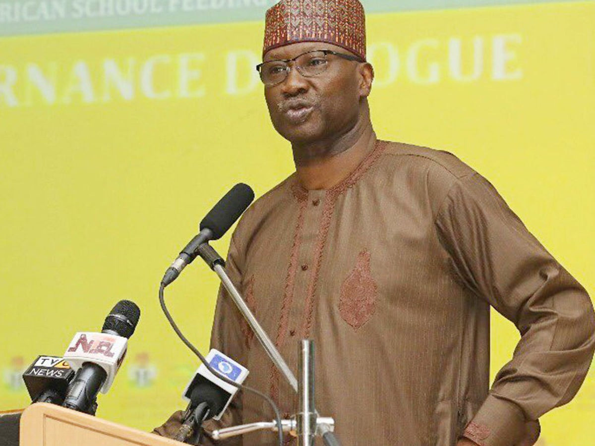 COVID-19: FG Considers Lockdown of 18 Local Government Areas