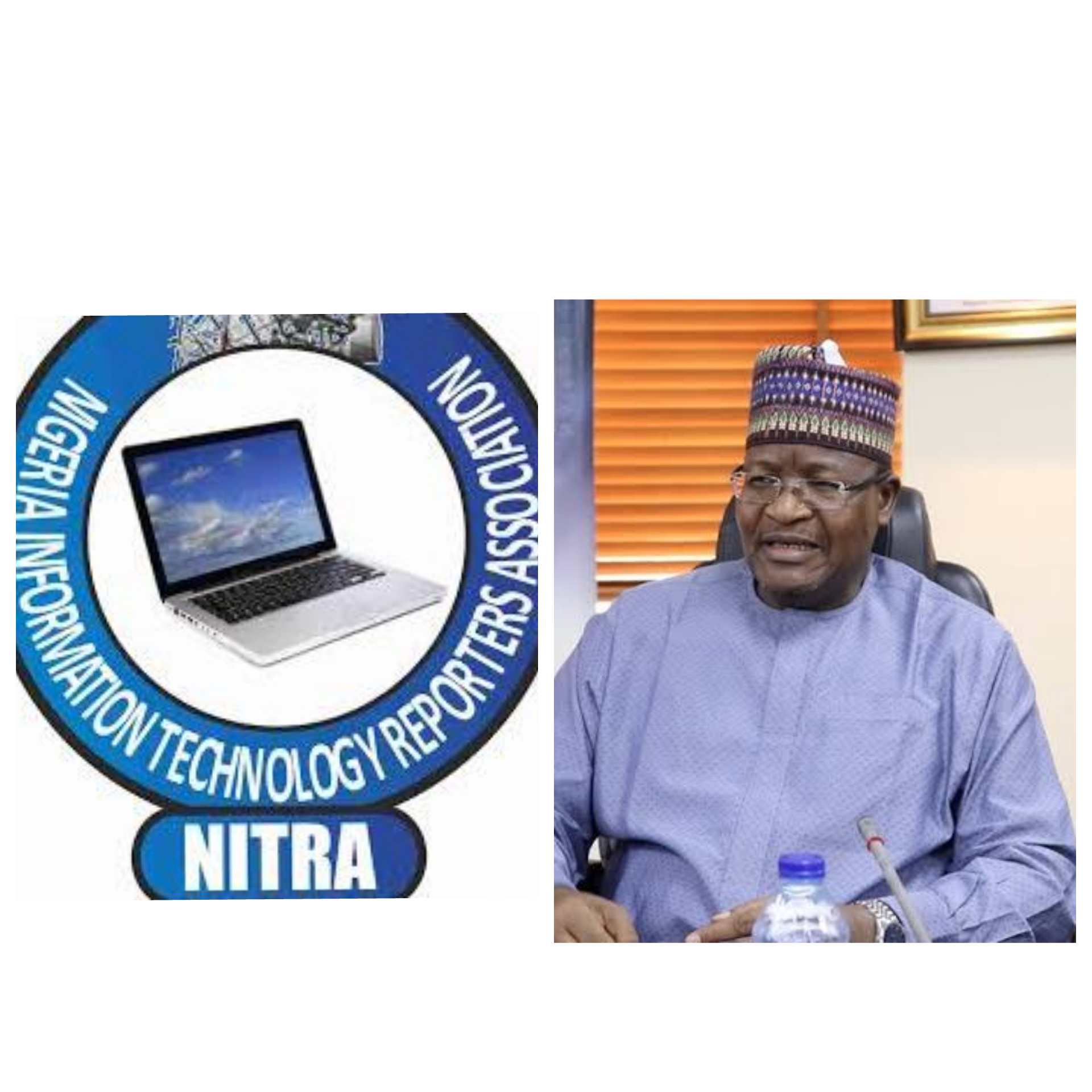 NITRA felicitates with Danbatta over reappointment as EVC of NCC
