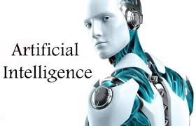 THE FUTURE WITH ROBOTICS AND A.I