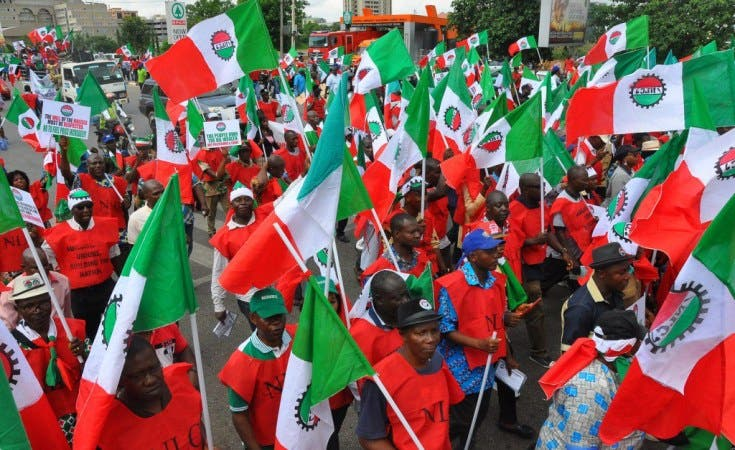 Labour Plans Protest Over Electricity Tariff, fuel Price Hike