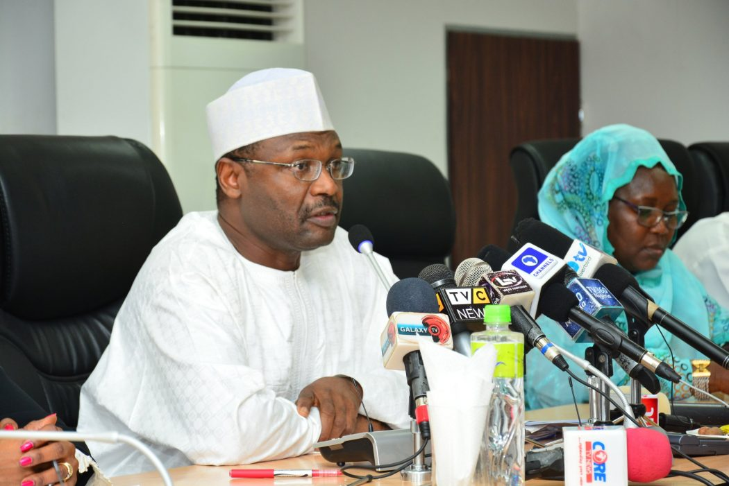 Public Notice: INEC Releases Online Portal For Results Verification Directly From Every Polling Unit