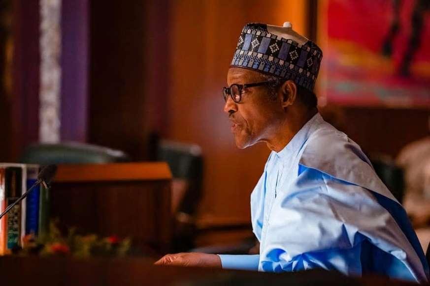 Lekki Shootings: Buhari Pledges Justice For Victims