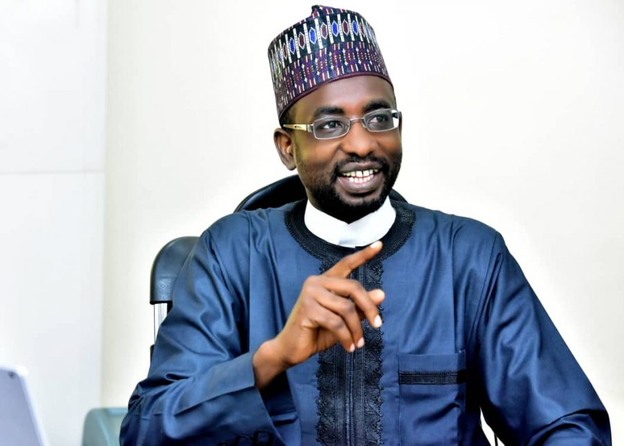 Innovative Forum: NITDA Commends NITRA, Highlights COVID-19 Recovery Programmes