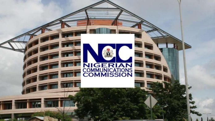 Nigeria Telecom Regulator Twitter Account Released