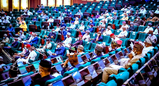 House of Reps Ask NCC To Extend Deadline On Blocking SIM Cards Without NIN