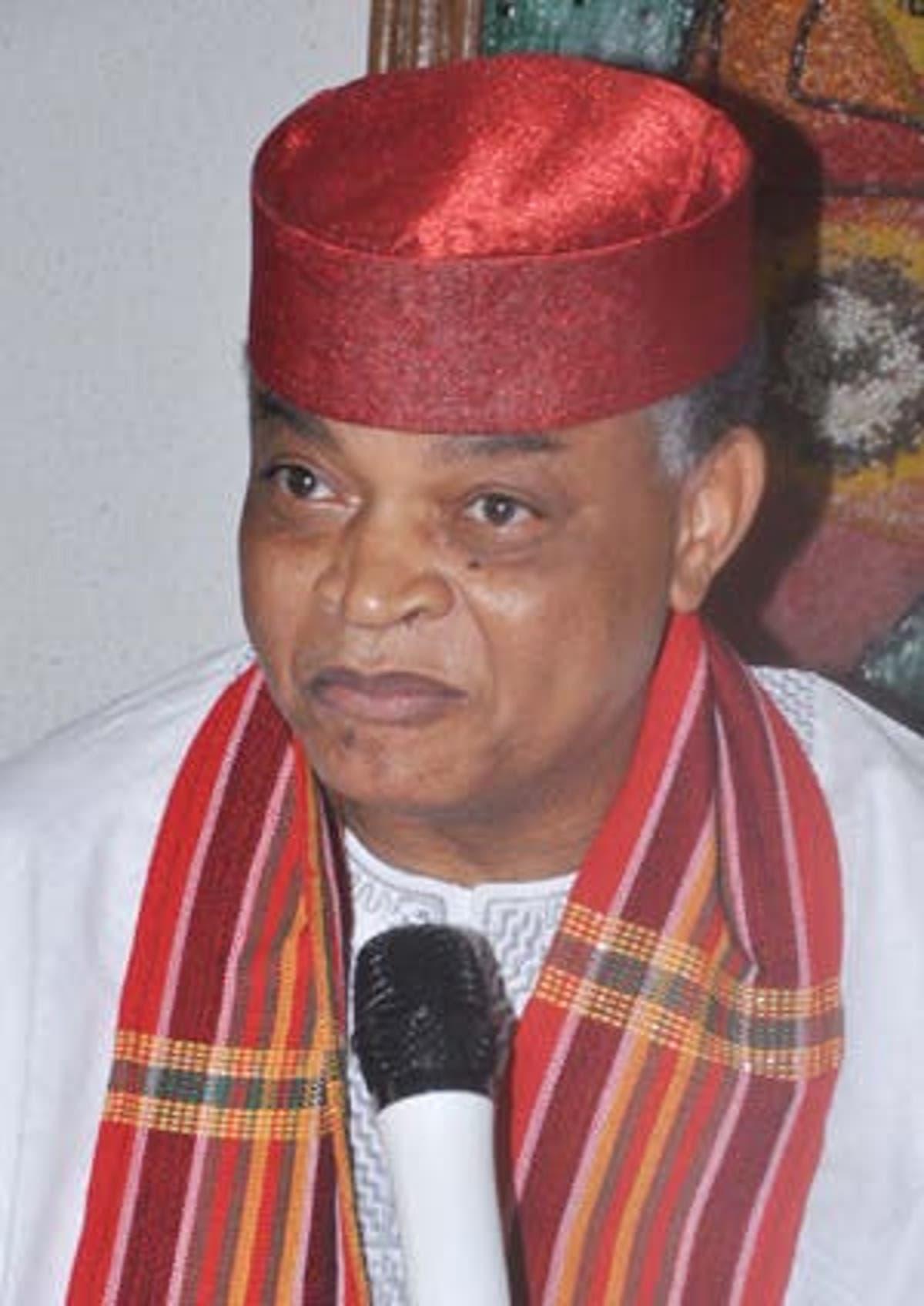 Ndubuisi Kanu  Was An Exemplary Nigerian, Says Ekhomu