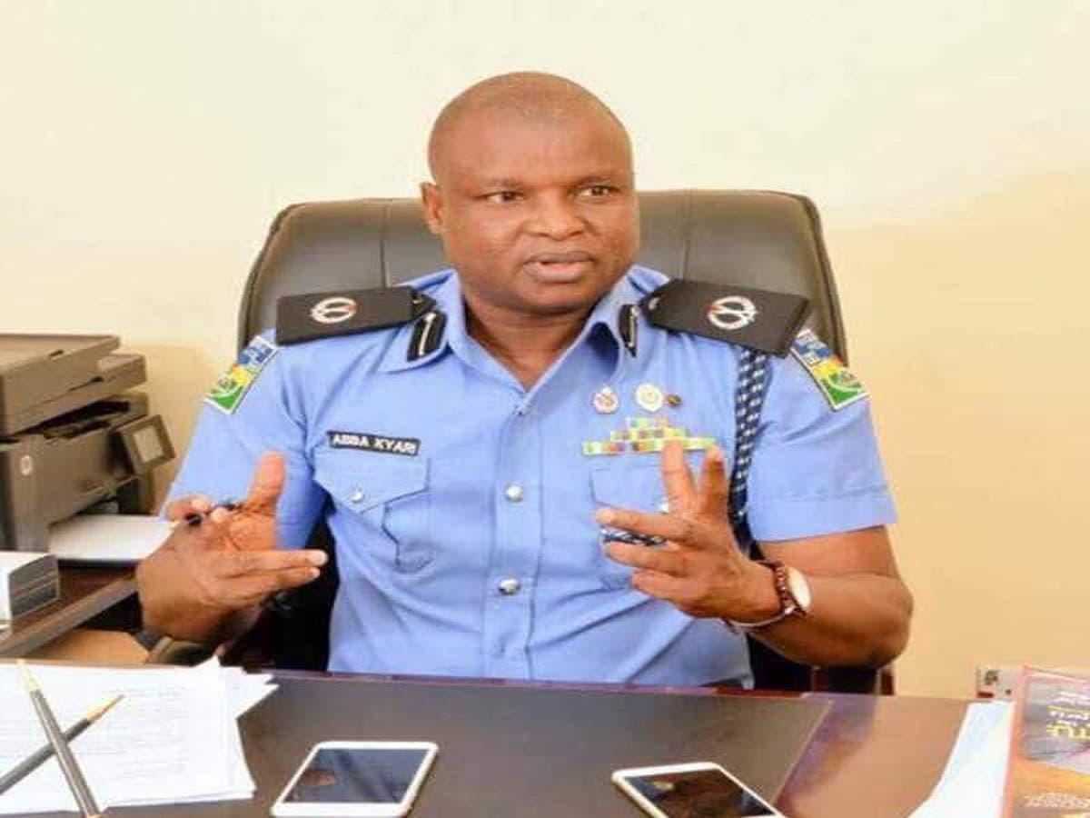 Attack On Governor Ortom – Police Special Investigation Task Force Arrives Makurdi
