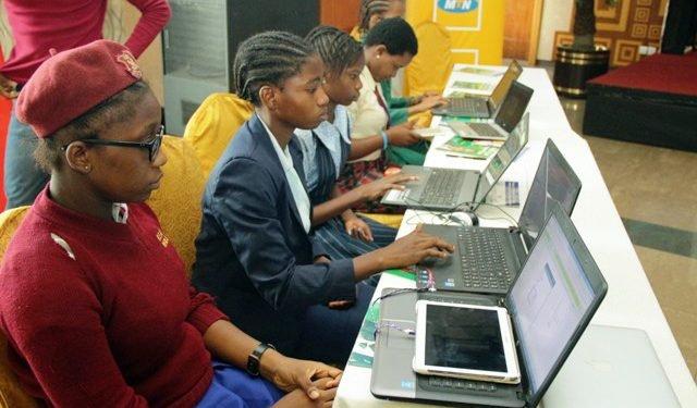 NCC Backs eBusinessLife on Girls in ICT Campaign 2021