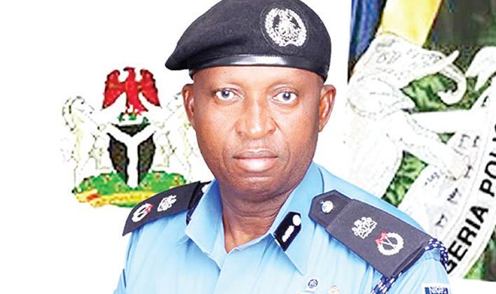 Lagos CP Redeploys DPO For Unprofessional Conduct