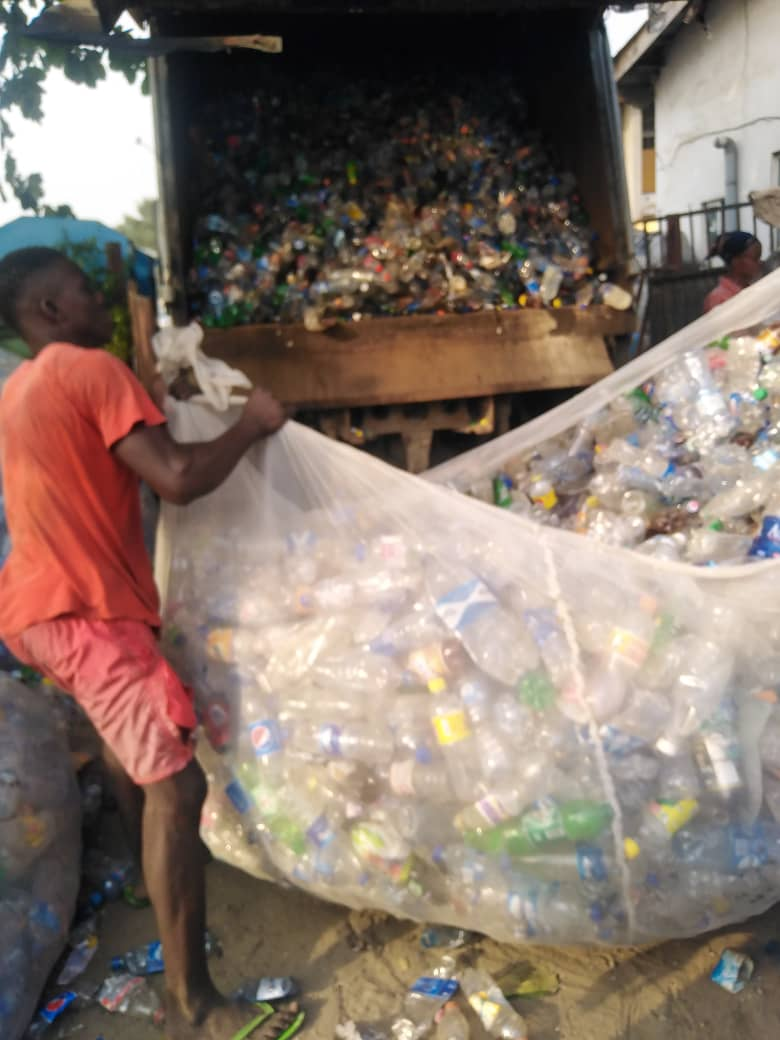 LAWMA Hits The Ground Running With The Lagos Recycle Initiative