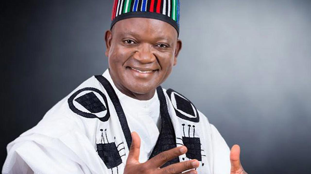 Attempt On Governor Ortom's Life: IGP Deploys Specialised Investigators To Benue