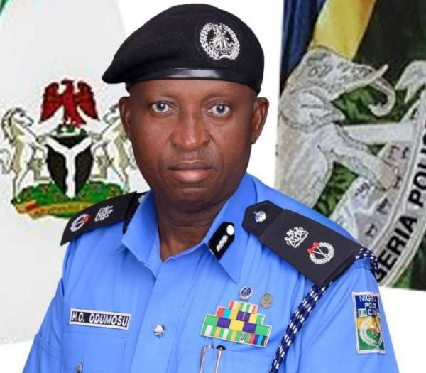 Lagos Police Clamps Down On Nightclubs