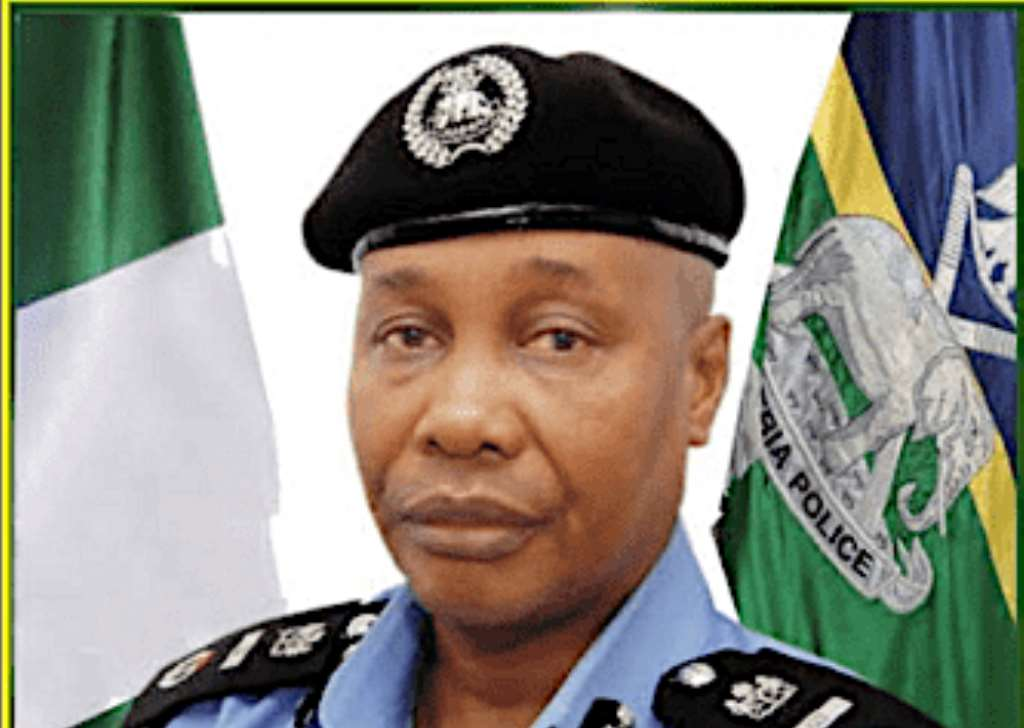 New IGP Appoints Hafiz Inuwa Force Secretary,  Frank Mba Remains FPRO