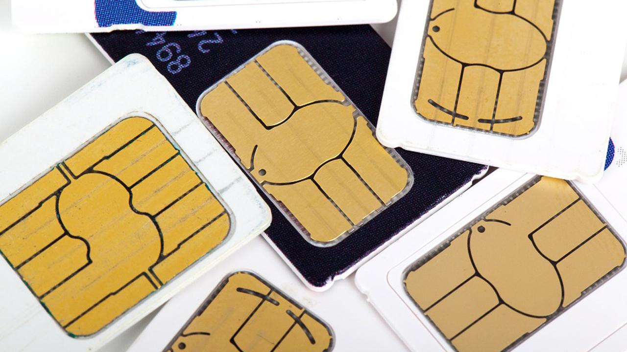 NCC Arrests 5 Suspects Over Alleged Fraudulent Registration Of SIM Cards