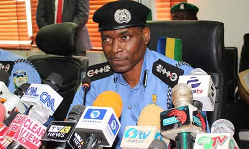 Attack On Police Formation: IGP Adamu Deploys Security Reinforcement Squad To Imo