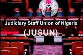 JUSUN  Strike: Officials storm Federal High Court Lagos, evict workers