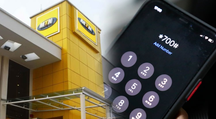 JUST IN:MTN Data Purchase Unavailable Till Sunday