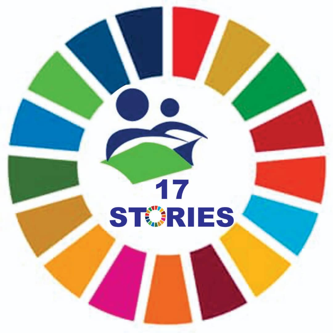 Nigeria Volunteers Network Launches '17 Stories' Campaign To Drive Progress On SDGs