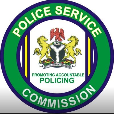 Police Service Commission Boss Calls For Team Work With New IGP