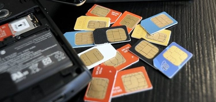 JUST IN: FG Lifts Ban On Registration Of New Sims