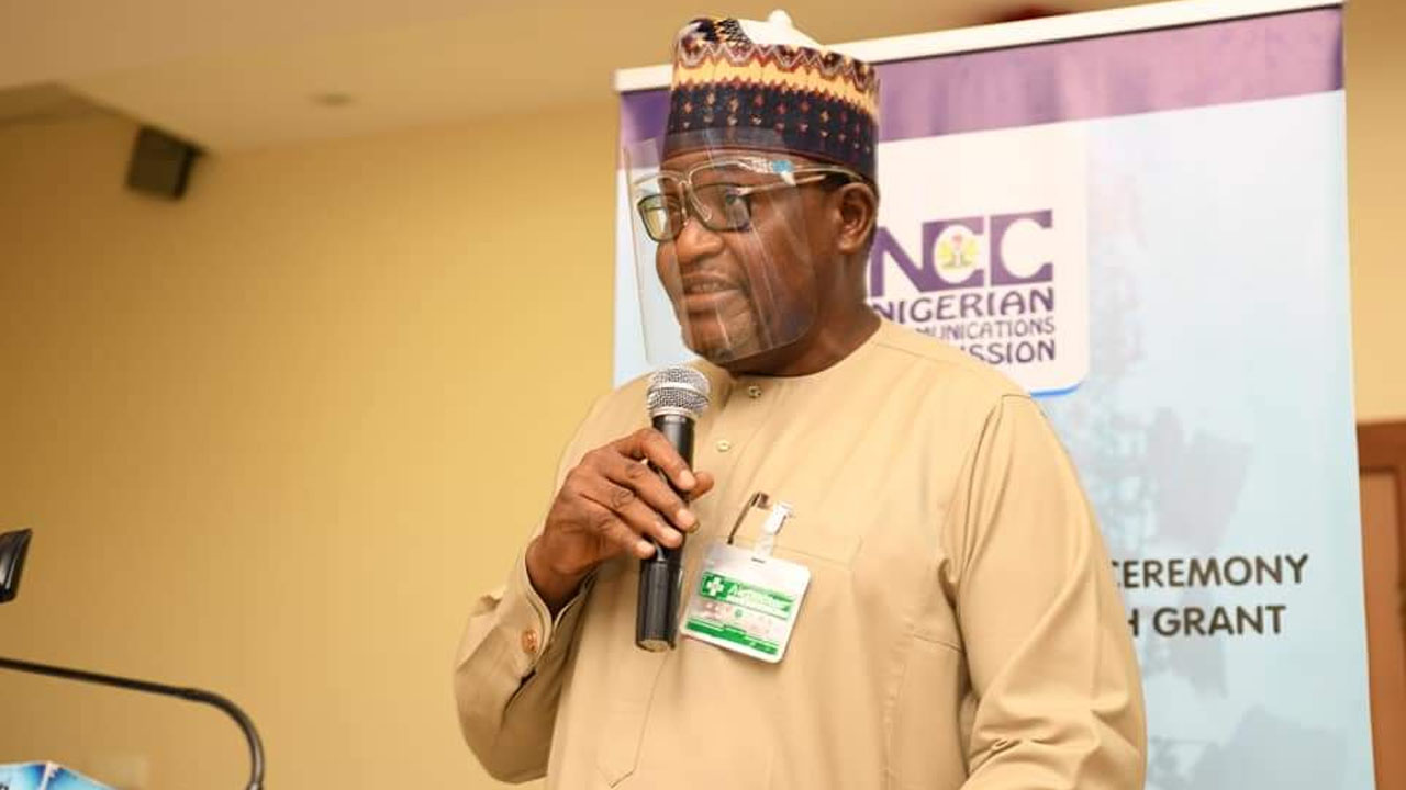 We Are Open To Innovations, Strategic Patnership for Capacity Development – NCC Boss