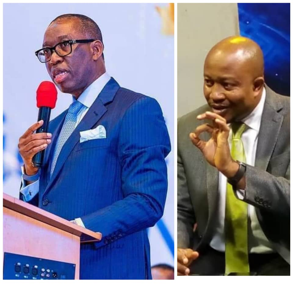 Judicial Independence: A New Dawn As Gov. Okowa Sets The Pace ~Dr. Michael Nwoko