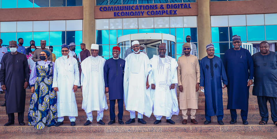 Federal Government Unveils New National Policy; Roles Out Multiple Digital Economy Projects