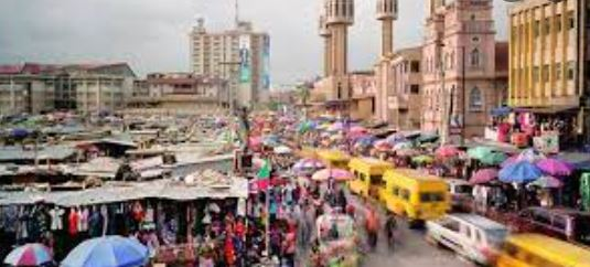 Threat Of Market Invasion:  BBA Traders Seek Security Agents' Intervention