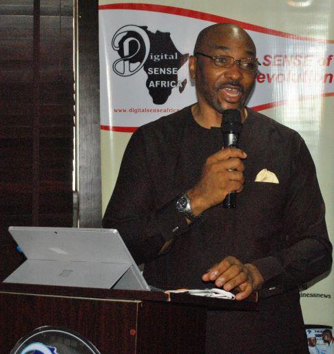 NDSF2021: Internet, Leveler For Education, Prosperity In Digital Economy Says Mba-Uzoukwu