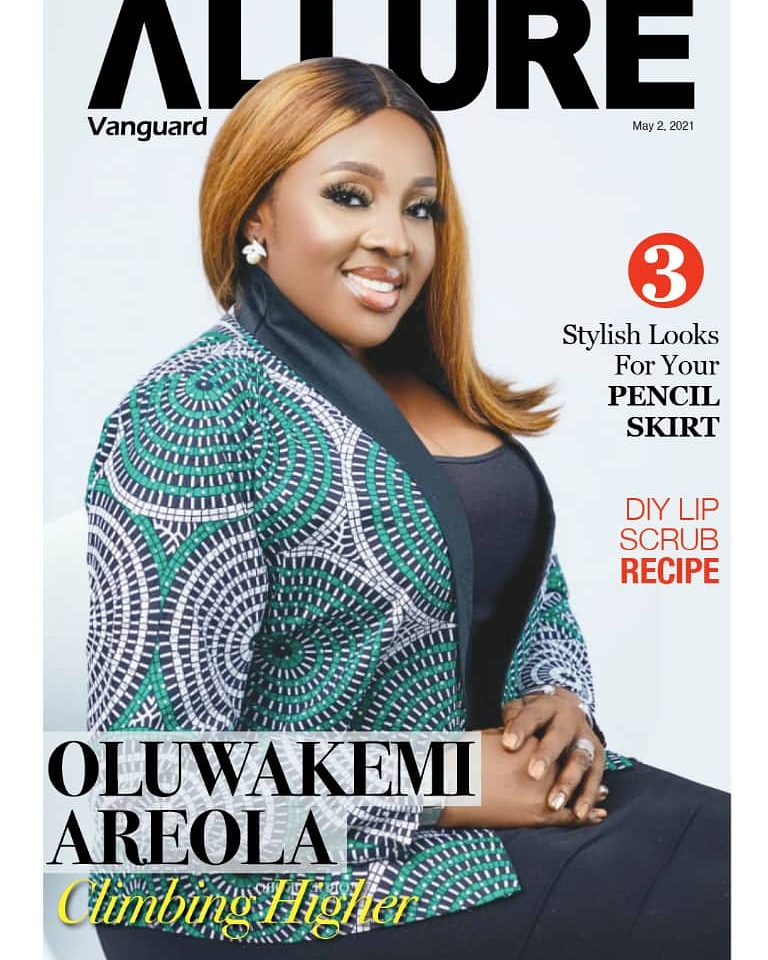 The Journey to Stardom With kemi Areola