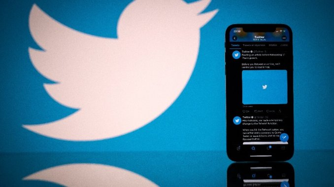 Just In: Twitter Writes FG Over Ban; Seeks Dialogue