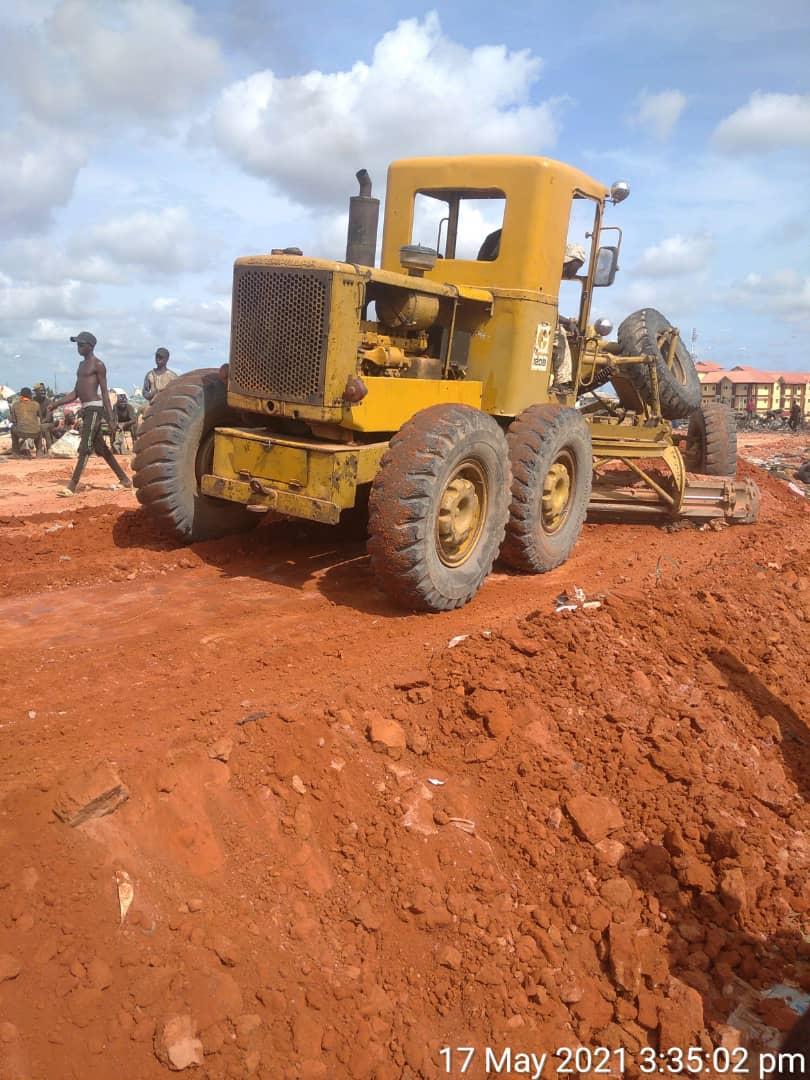 LAWMA Rehabilitates Landfills For Efficiency