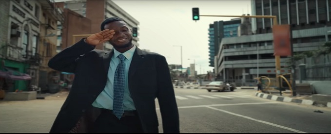 MTN Inspires Nigerian Youth To Follow Their Passion In New TVC