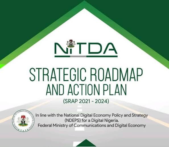 X-Raying NITDA Strategic Roadmap And Action Plan 2021-2024