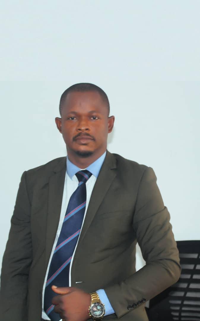 Social Plus Africa Boss Turn 40