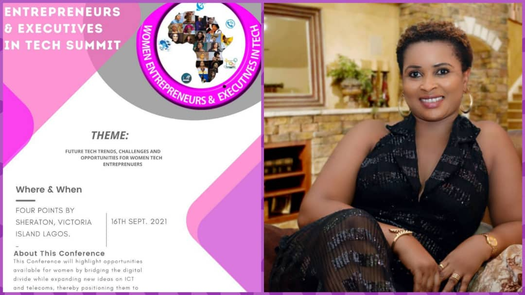 Women In Tech Conference To Highlight Strength Of Nigerian Women In ICT