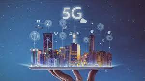 5G: Nigerian Senate Thrusts N350bn Revenue Target On NCC