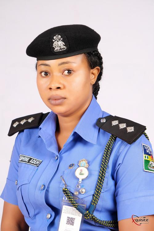 IGP Appoints New Spokesperson For FCT Command