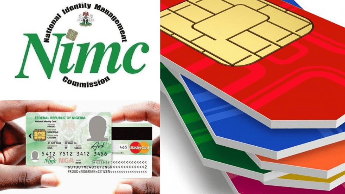 Foreigners Are To Activate Sims Every Six Months -NCC