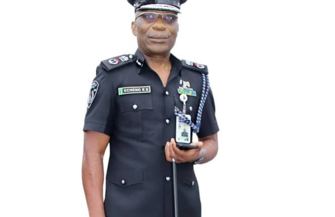 Anambra Security: IGP Orders Posting Of CP Echeng Echeng As New Commisioner Of Police