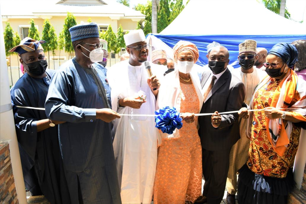 Cybersecurity: NCC Inaugurates Incident Response Facility