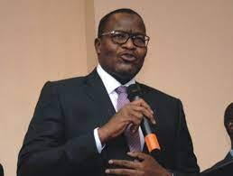 e-Government: NCC Boss Urges Stakeholders To Invest More Into The Broadband Infrastructure Space