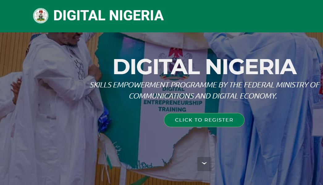 Communications Ministry Postpones Digital Nigeria 2021