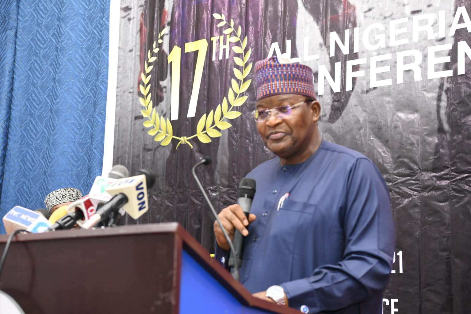NCC's Emergency Communications Centres Enhance Citizens' Safety, National Security – Danbatta