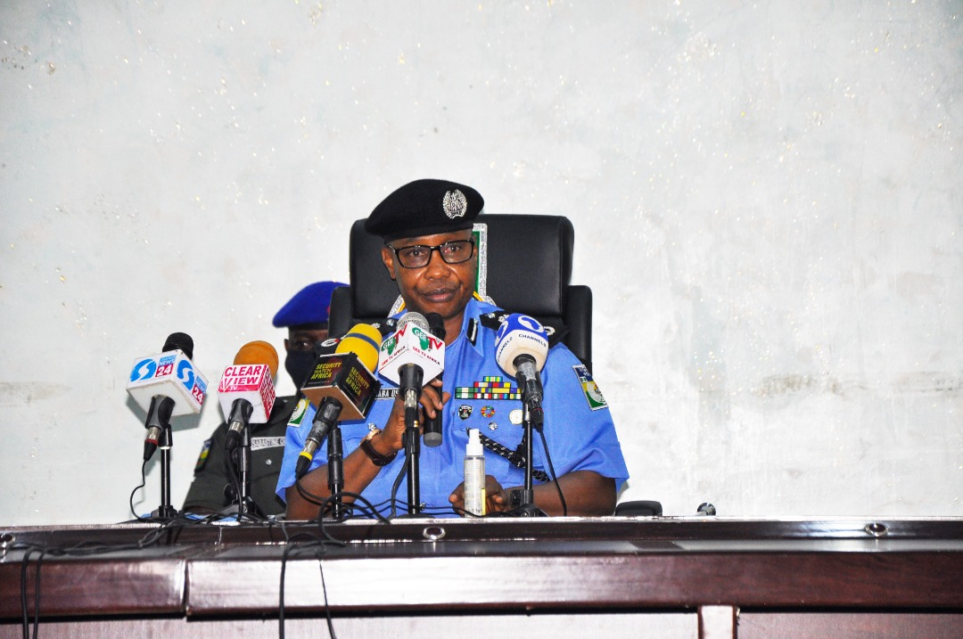 Anambra Elections: Police Review Security Threat Analysis