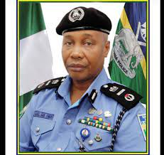 IGP Breaks Silence Over Plans To Bring Back Sars . Says No Plan To Bring Back SARS