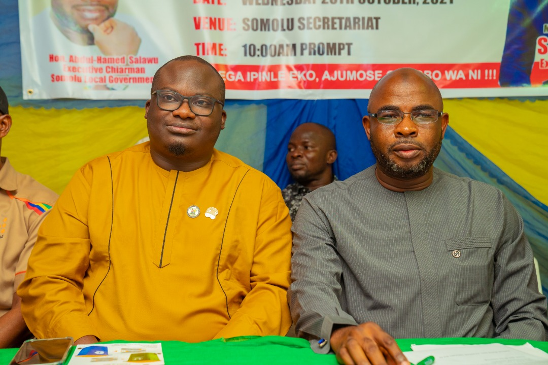 LAWMA, Shomolu LG, Agree On Re-Introduction Of Voluntary Monthly Sanitation