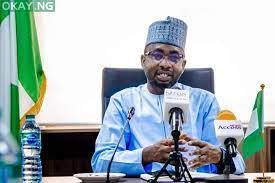 NITDA Set To Train 10,000 Internally Displaced Persons