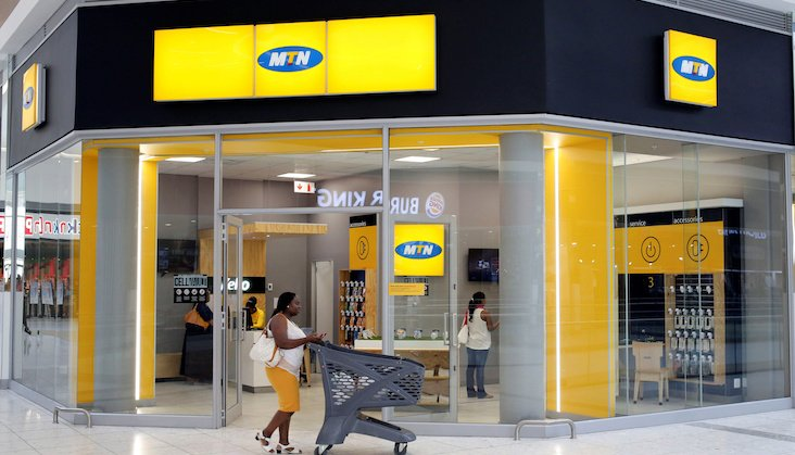 Reactions As MTN Issues An Apology To Nigerians Over Network Outage
